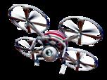 Constat par drone